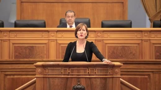 El PSOE pide la reprobación y destitución