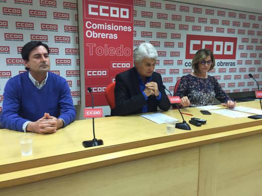 CCOO exige a Defensa que rescinda los contratos con Proman tras la condena judicial por vulnerar derechos laborales