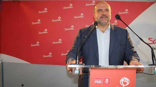 El PSOE presume de que con García-Page se bajan las ratios y no se despiden profesores