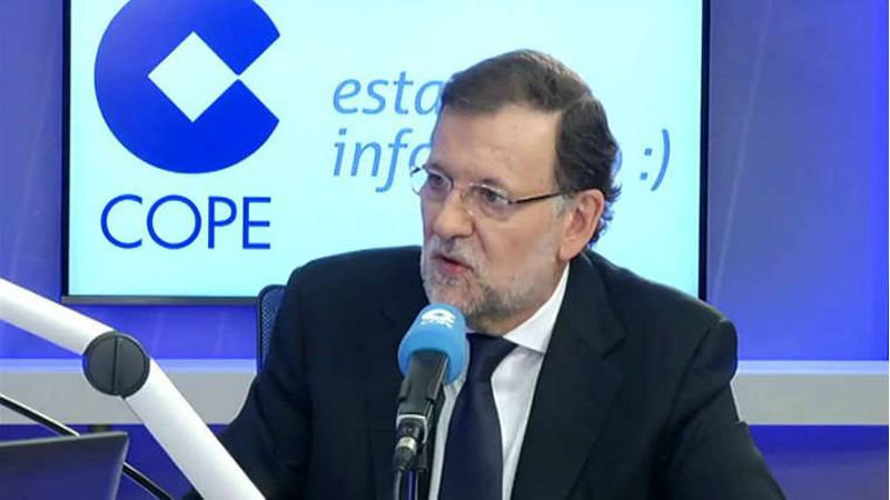 Rajoy confirma su retirada completa: 'Hay más cosas que hacer en la vida que dedicarse a la política'
