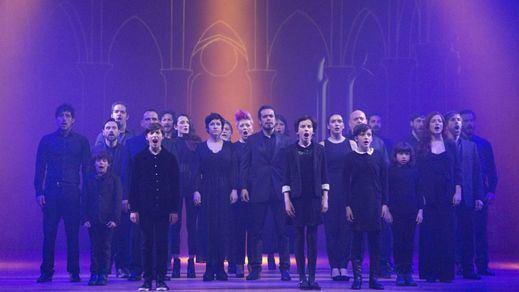 'Los pilares de la tierra' se convertirá en un musical
