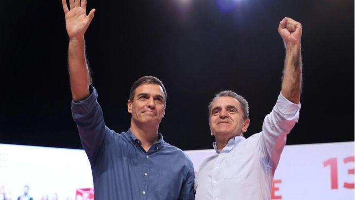 El PSOE de Madrid sondea a otros partidos para armar una lista única