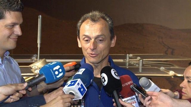 Pedro Duque intentará recuperar a los investigadores que se fueron de España por la crisis