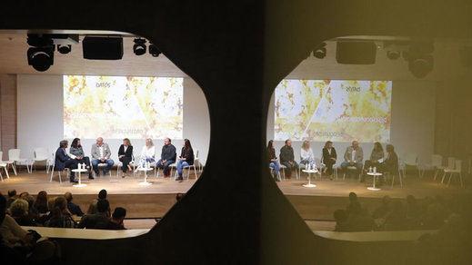 Presentación del libro 'Calmar la Educación' (Foto: Kike Rincón)