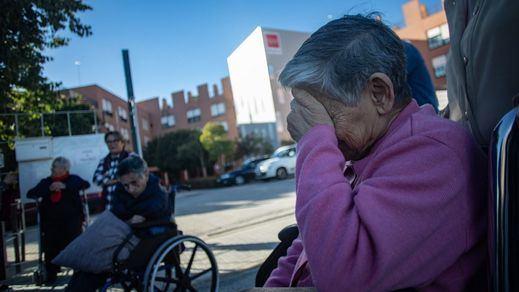 La Gürtel 'se hace' con una residencia de ancianos: