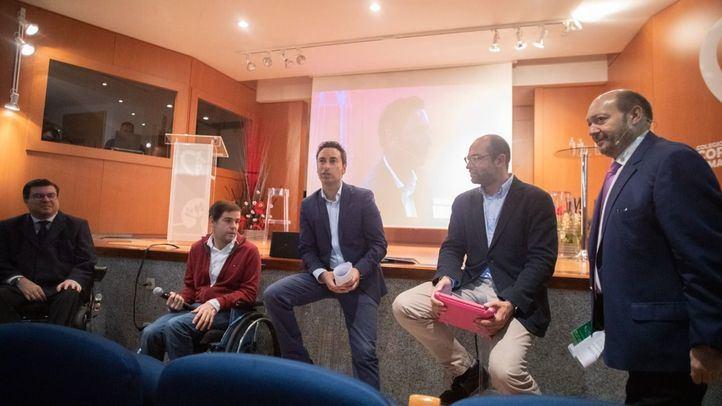 La inclusión en el sector educativo, en la III Jornada sobre Educación de Madridiario