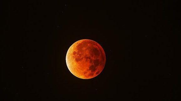 Eclipse total de Luna 20 enero 2019: cuándo, dónde y cómo verlo