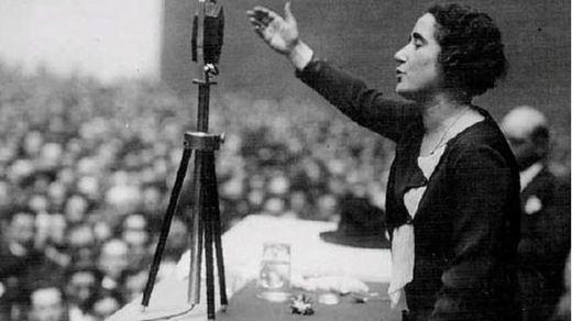 Clara Campoamor: la activista por los derechos de la mujer