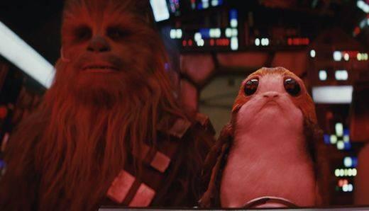 'Star Wars 8: Los últimos Jedi' estrena vídeo con nuevos adelantos