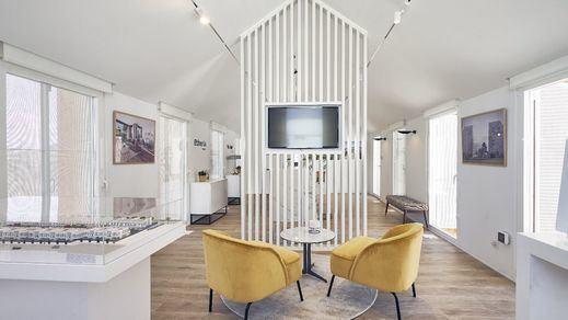 La vivienda piloto del futuro ya es una realidad y está en El Cañaveral