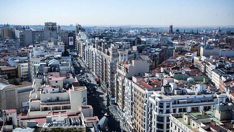 Madrid debate el futuro de su Movilidad y el Medio Ambiente