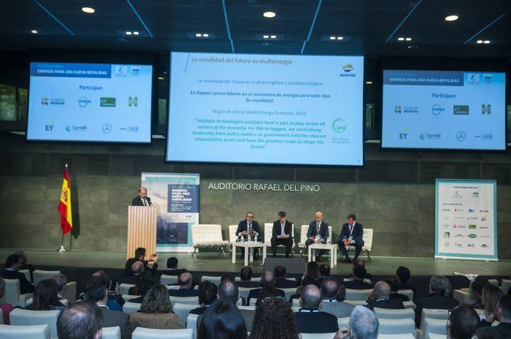 El II Foro anual de la Fundación Corell: una jornada marcada por la descarbonización y la convergencia de sectores