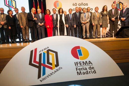 40 años de Ifema | Una mirada al pasado para avanzar hacia el futuro