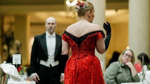Opera&Brunch: domingos gastronómicos y musicales en The Westin Palace
