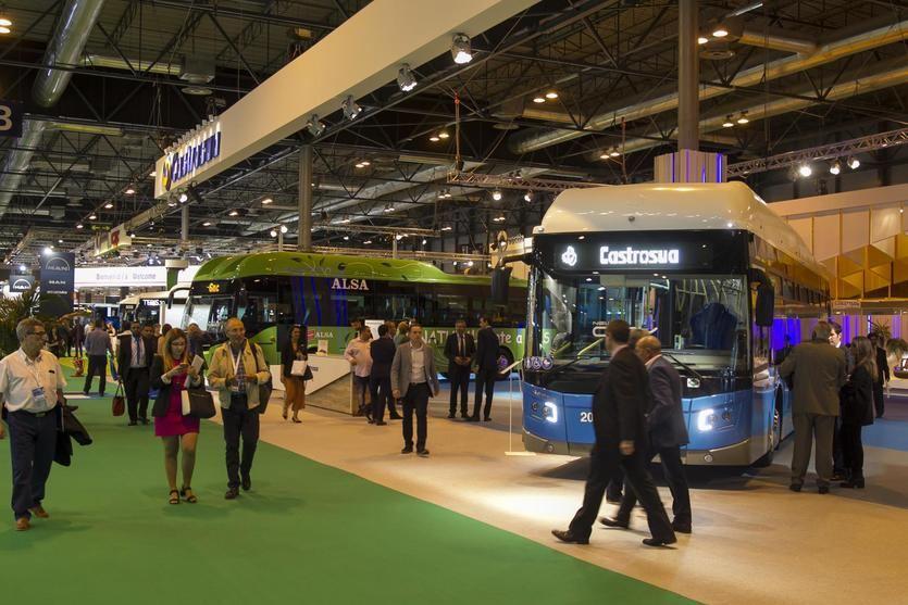 FIAA convoca a la industria del autobús