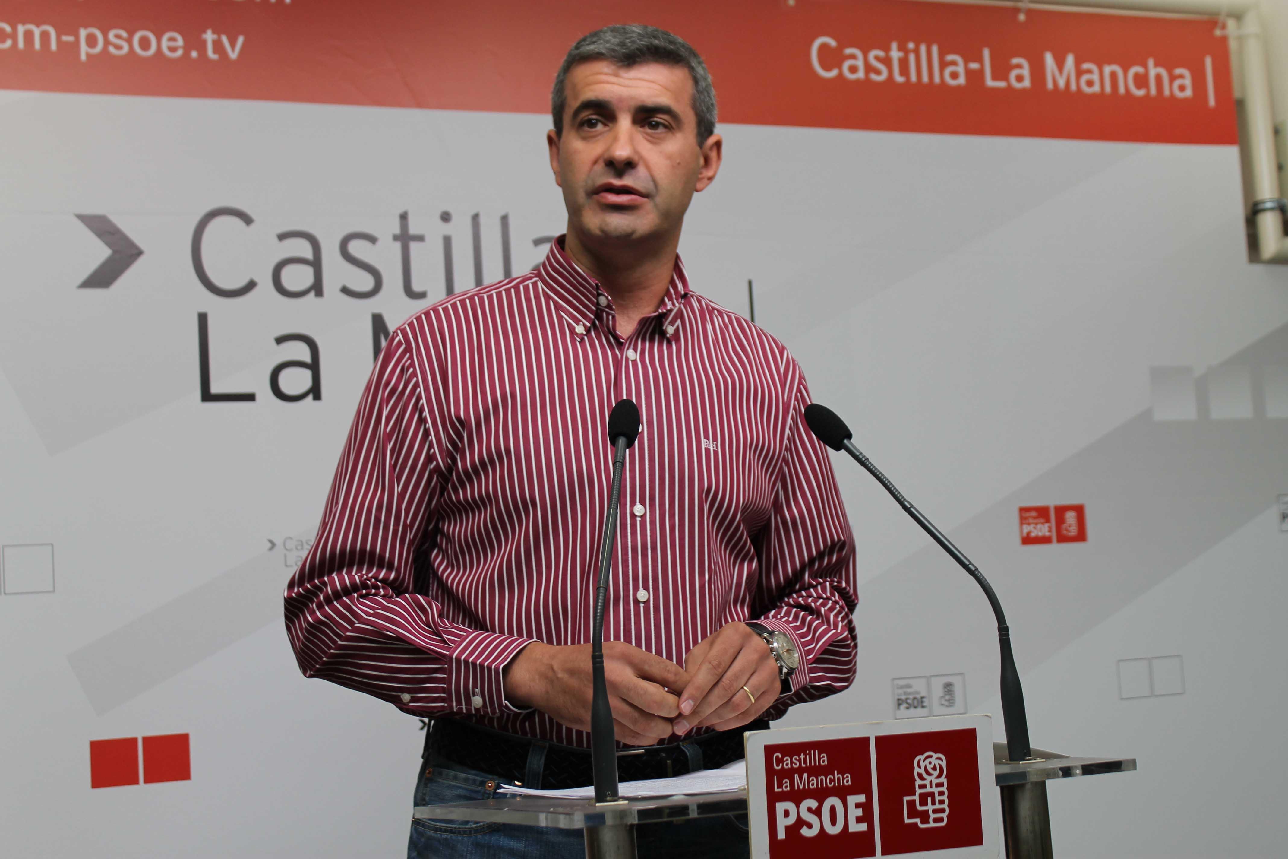 Ciudadanos (C's) apoyará al PSOE para presidir la Diputación de Toledo