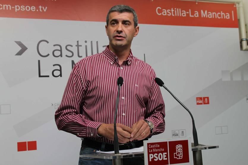 El socialista Álvaro Gutiérrez se perfila como presidente de la Diputación de Toledo