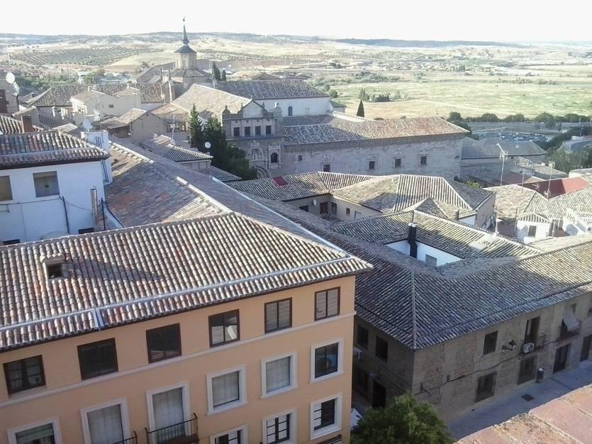 El Constitucional da la razón al Ayuntamiento de Toledo y declara legal el POM de 2007
