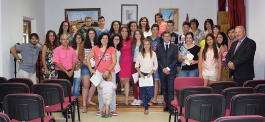 Caja Rural CLM acerca el bilingüismo a más de 300 personas del ámbito rural