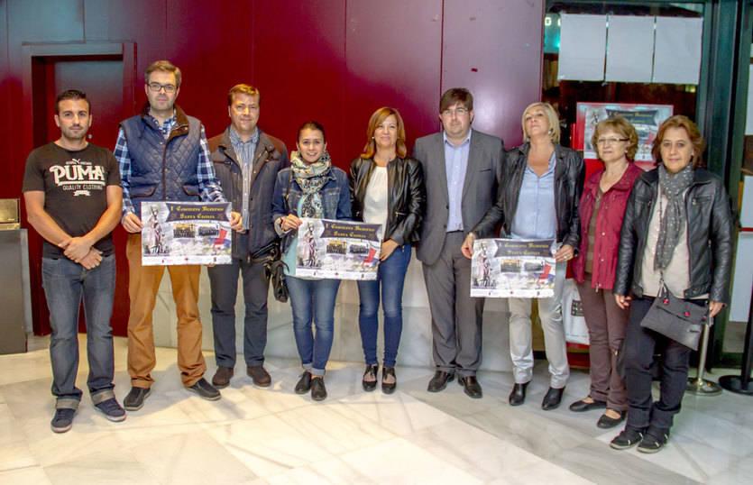 Santa Olalla (Toledo) acogerá un concierto a beneficio de familiares de enfermos de alzheimer