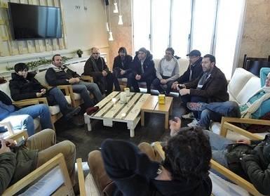 La Fundación Caja Rural CLM realiza una intensa Jornada outdoor de Coaching para los emprendedores de 'Lazarus'