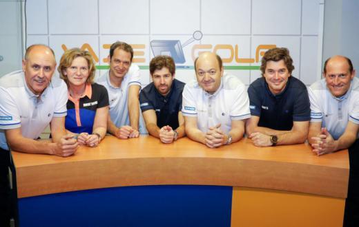 Nace el primer programa español de golf, online y gratuito: 'Va de Golf'
