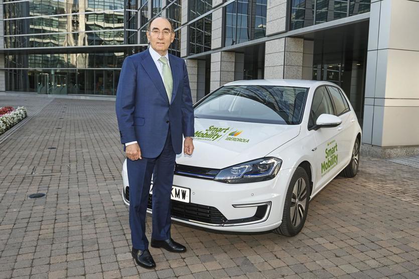Galán: 'El proyecto SEAT y Volkswagen con Iberdrola muestra el potencial tecnológico de España y contribuirá al plan de recuperación del país'