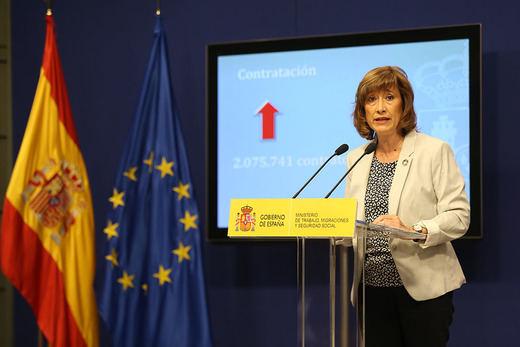El Ministerio de Trabajo abronca al Banco de España por sus
