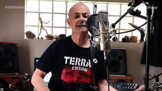 Celtas Cortos lanza una versión especial de '20 de abril' para luchar contra el coronavirus