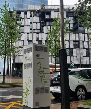 Iberdrola acelera su estrategia de movilidad sostenible: instalará 2.500 puntos de recarga