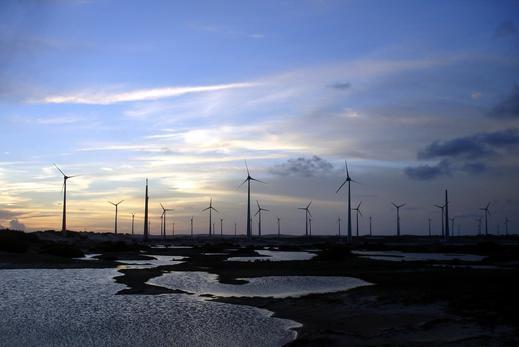 Iberdrola acelera su apuesta renovable en Brasil con la compra de una cartera de proyectos eólicos de 400 MW