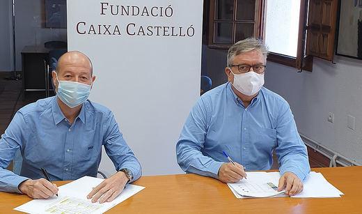 Fundación la Caixa y CaixaBank colaboran con la Fundació Caixa Castelló en un proyecto artístico para sensibilizar sobre la violencia de género