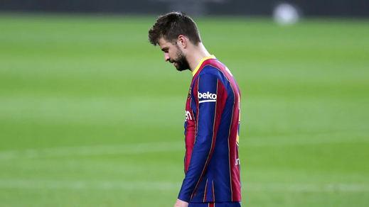 Gatillazo del Barça cuando cantaba un alirón adelantado (1-2)