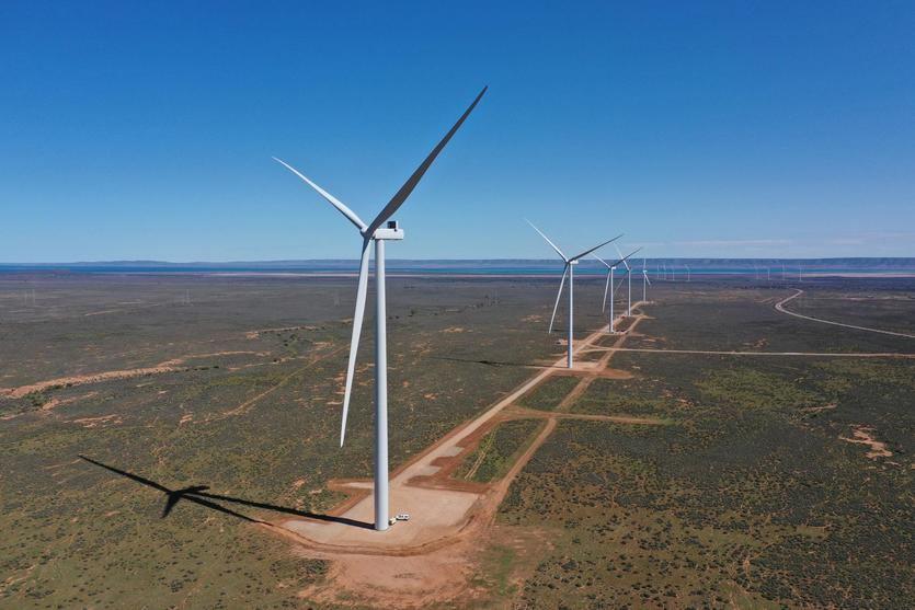 Iberdrola suministrará energía verde al proyecto minero Olimpic Dam de BHP en el sur de Australia