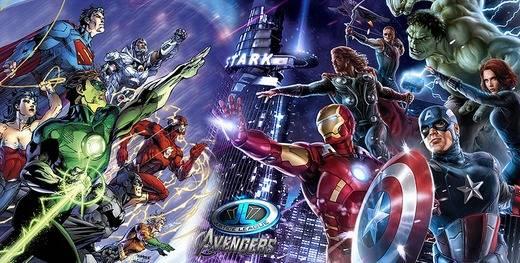 ¿Quién vencería si se enfrentaran los Vengadores de Marvel y La Liga de la Justicia de DC?