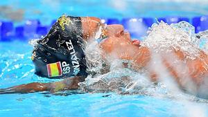 Tokio 2020: noticias agridulces en el agua para España, con victoria en Waterpolo y sin medalla para Hugo González
