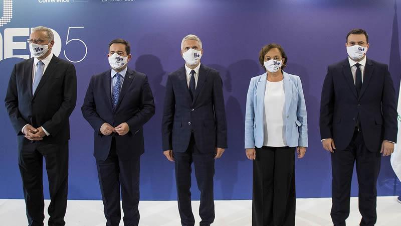 España, Italia y Grecia reclamarán a la UE un reparto de las responsabilidades migratorias