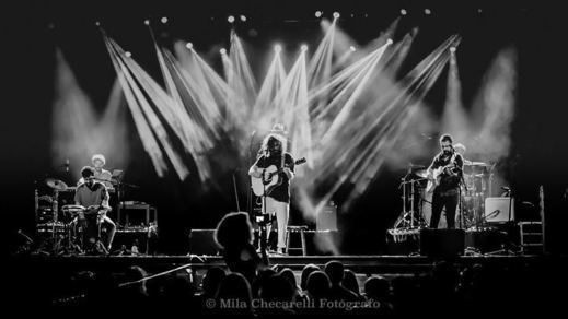 Tu Otra Bonita en La Riviera: un concierto distinto con el éxito de siempre