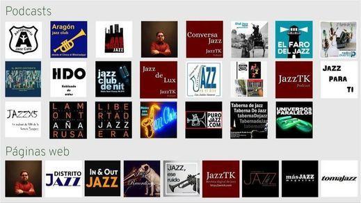 Esfera Jazz, la web que engloba todo el jazz en un espacio único