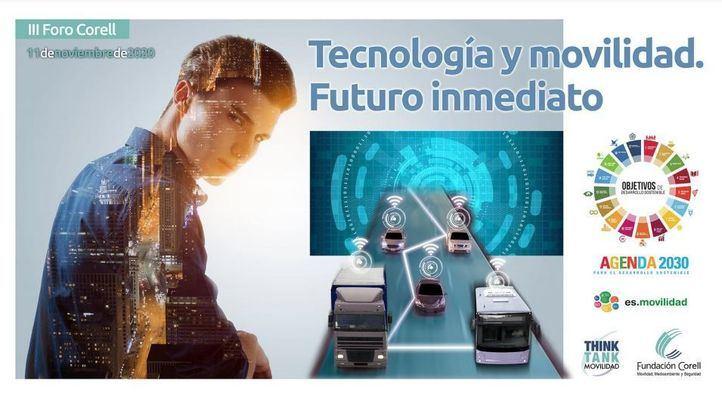 Fundación Corell abordará las claves sobre la transformación digital en la movilidad