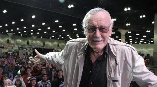 Fallece el 'padre' de Spiderman, Hulk, Iron Man... adiós a Stan Lee