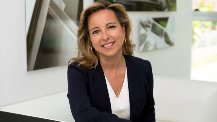 Segovia compatibilizará también su actividad en el Comité de Gobierno de la EFQM con su cargo como presidenta de la Institución Educativa SEK