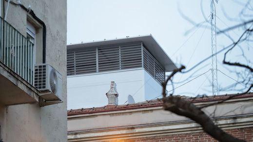 Las 'cocinas fantasma' desesperan en Madrid: