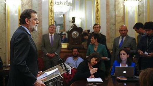 Los Presupuestos salen aprobados con el apoyo del PNV, que prefirió unas cuentas favorables al apoyo simbólico a Cataluña