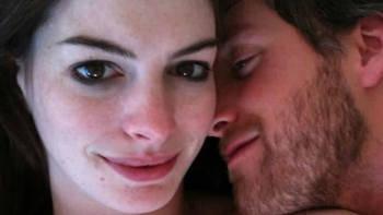 Anne Hathaway, la nueva famosa víctima del robo de fotos íntimas