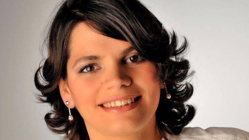 Odile Fernández, autora de 'Mis recetas anticáncer': 'Es importante lo que come tu cuerpo, pero también lo que come tu mente'
