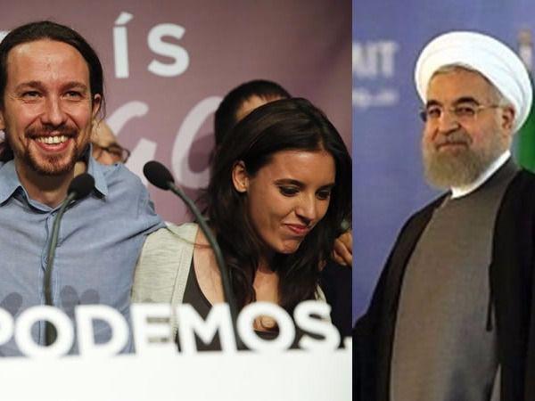 Interior insiste en que investigará 'la presunta financiación irregular de Podemos'