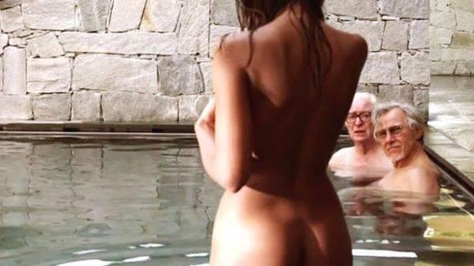 'La juventud': La fascinante imperfección de Paolo Sorrentino
