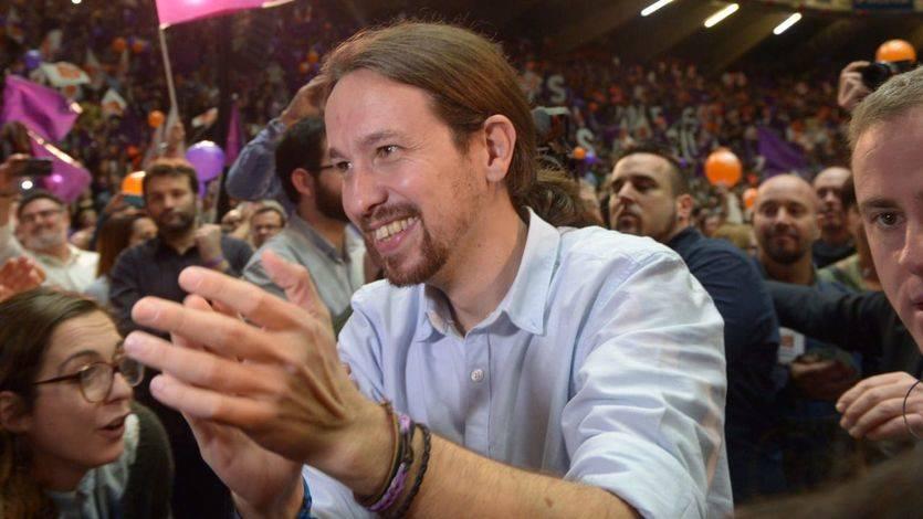 La 'trampa' de Podemos con un referéndum que no puede realizarse