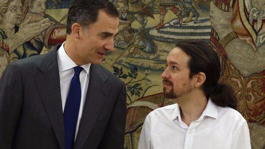 Pablo Iglesias apoyará a Sánchez como presidente a cambio de ser el vicepresidente del Gobierno